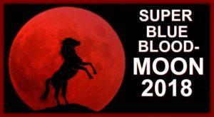 Super Blue Blood-Moon 2018